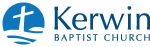 Kerwin Baptist Church Forms
